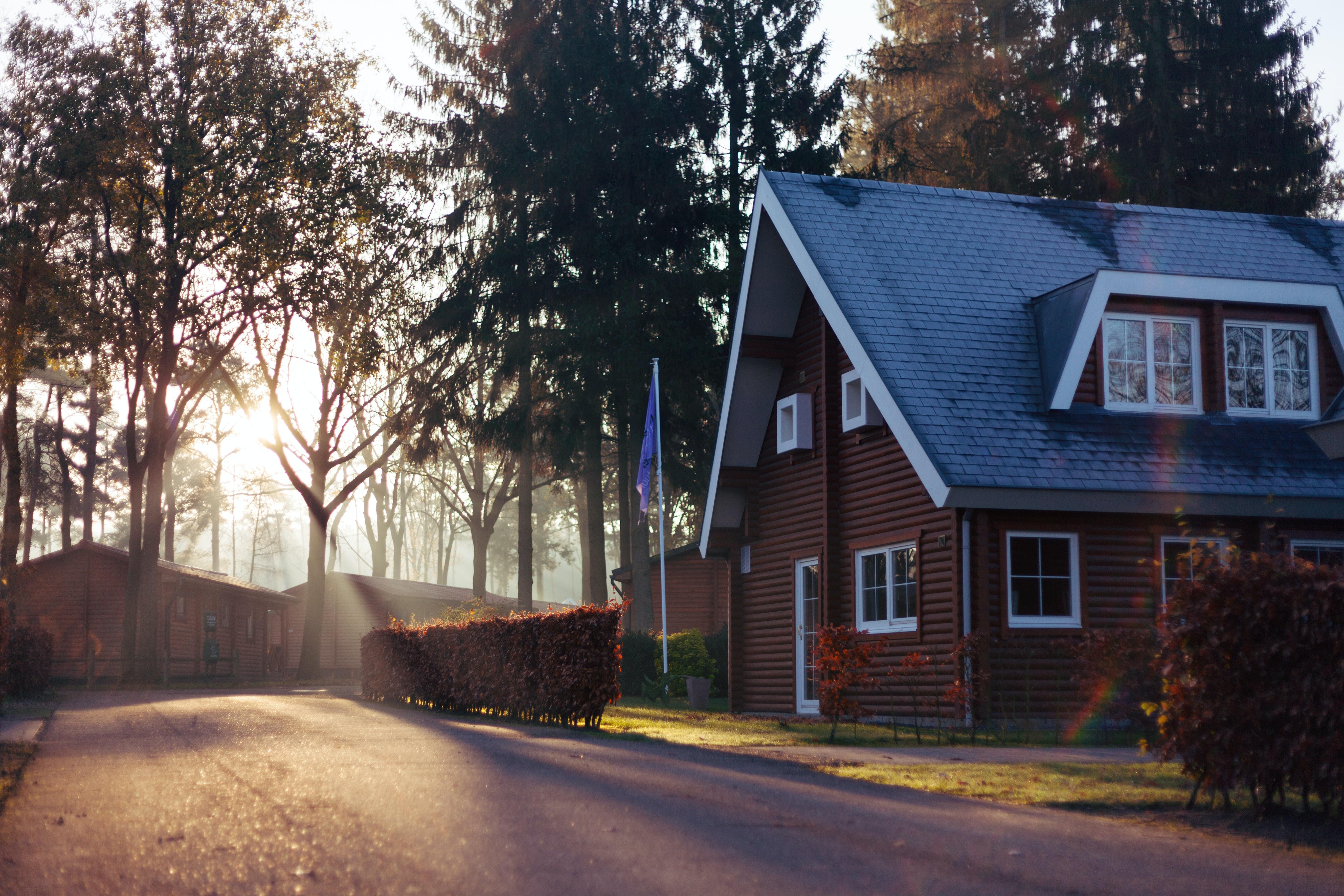 homeowners retire