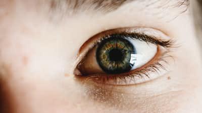 Behind Those Innocent Eyes murder stories