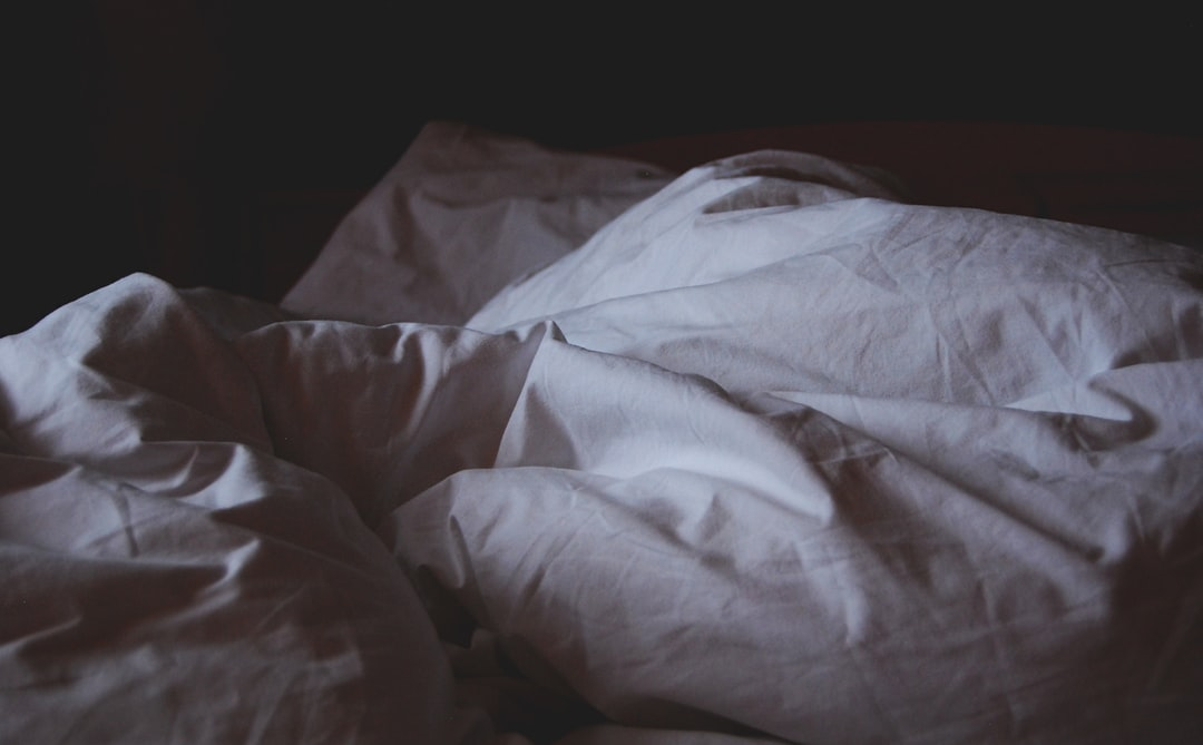 'Lekker slapen'