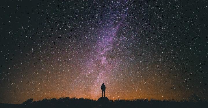 Interstellar Romance