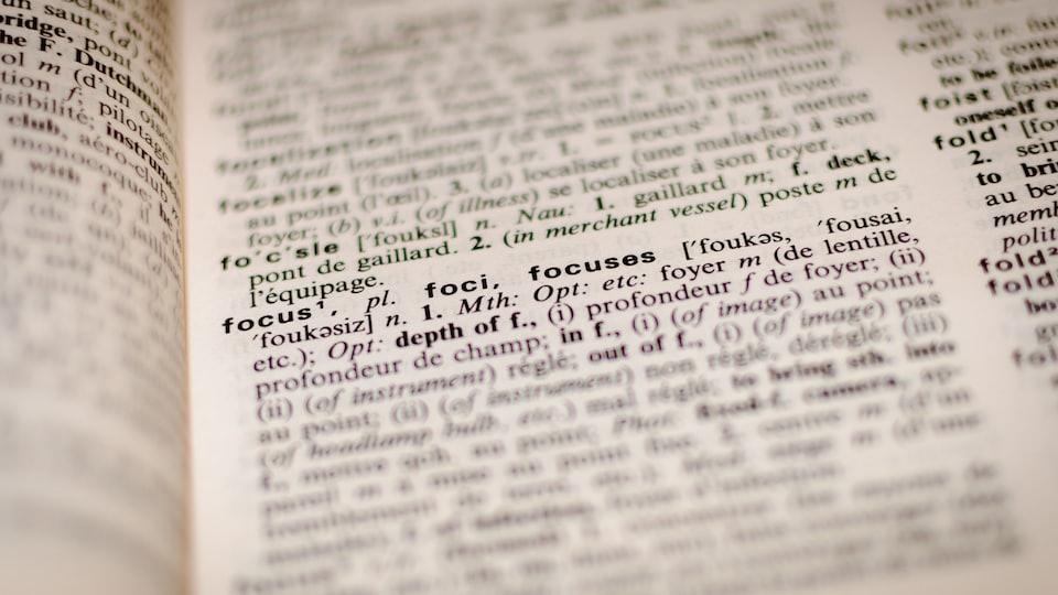 発音と意味