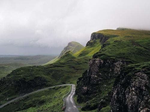 Re-wilding Retreat - Ireland 6 days