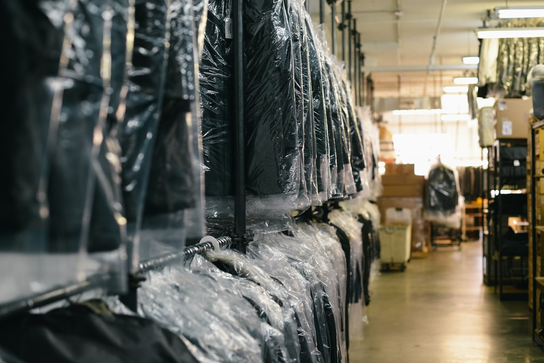 Taking stock in your stock: Organizing the backroom in your store