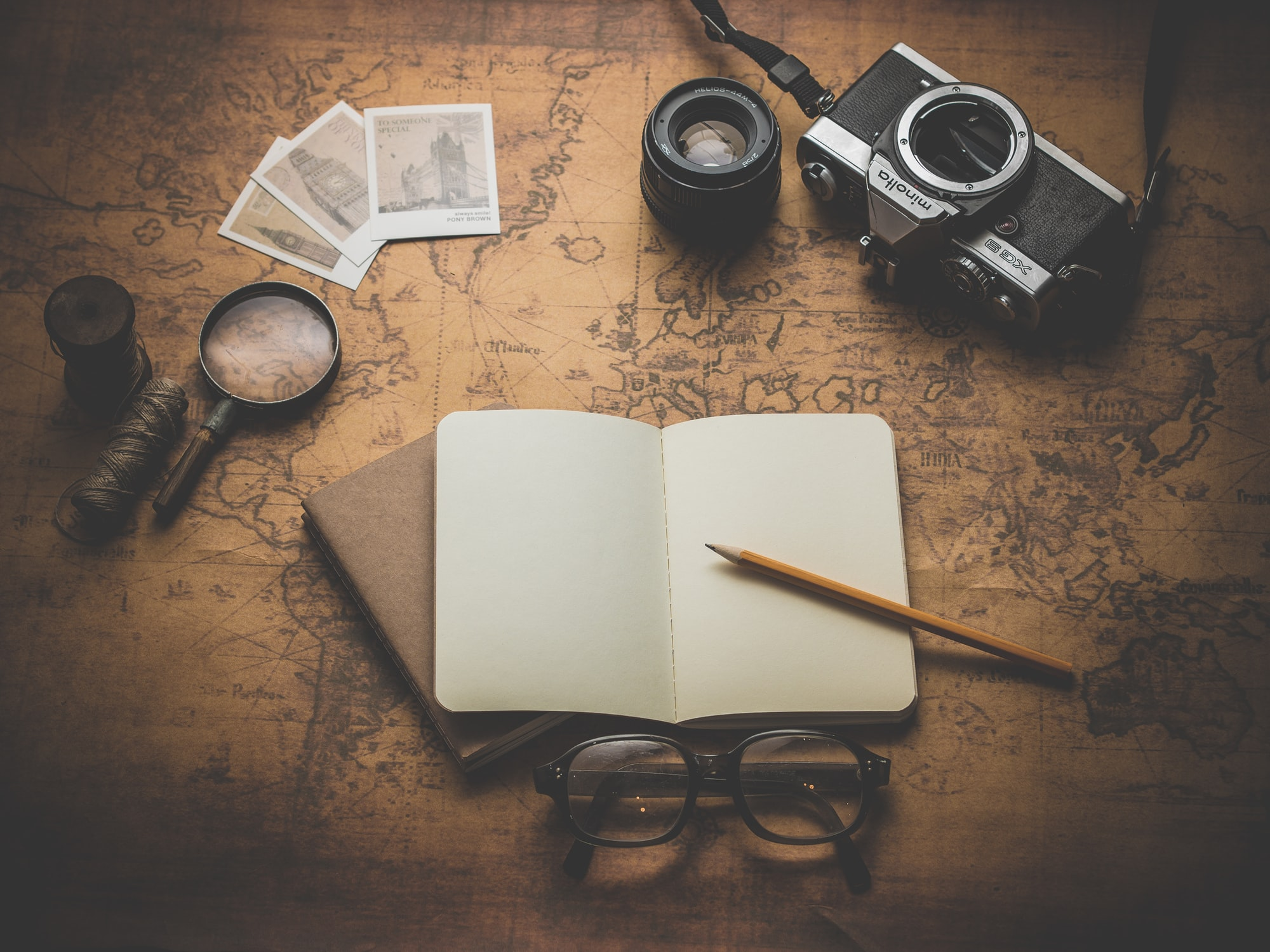 Travel Bloggers Weekly Issue 3