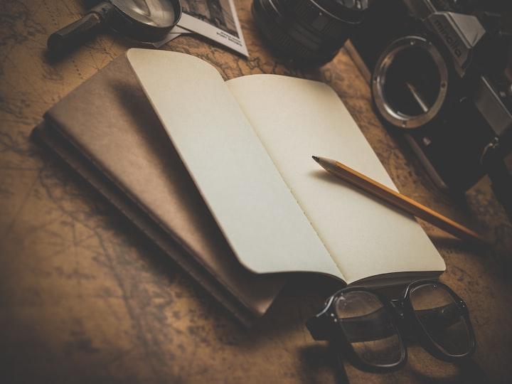 How Writing Changed My Life