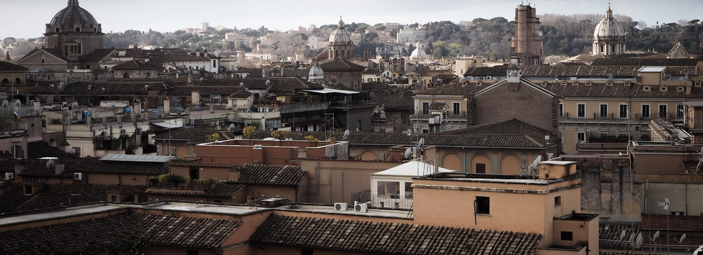 J4U Rome + Mediterranean Tour
