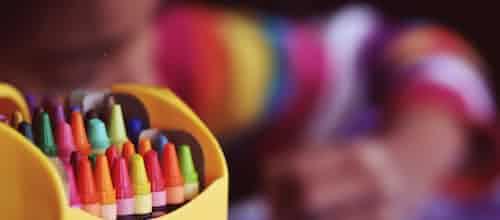 למה חשוב לטפל בפחדים והפרעות חרדה של ילדים וילדי גן: עקרונות טיפול קוגניטיבי התנהגותי