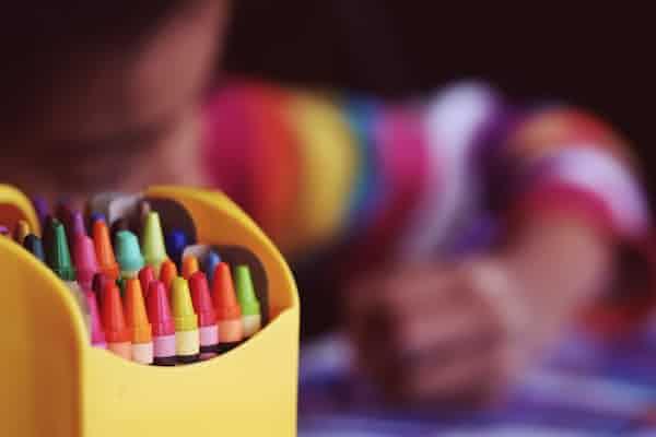 עקרונות טיפול cbt בהפרעות חרדה אצל ילדים וילדי גן