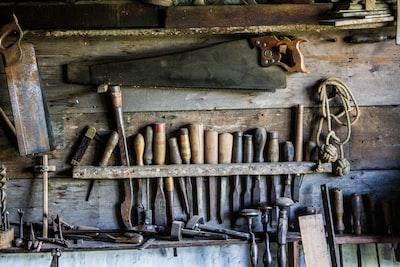 carving tool set