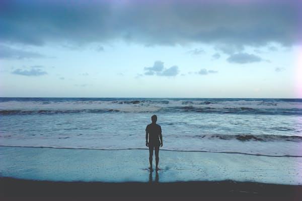 זה היום תחילת מעשיך – התשליך ושבירת העצמי הכוזב