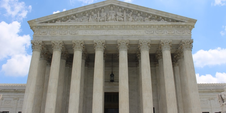 We Should All Be Worried About The Future Of The SupremeCourt