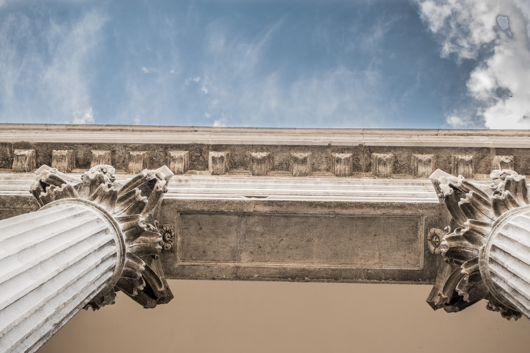 Columns Salzburg