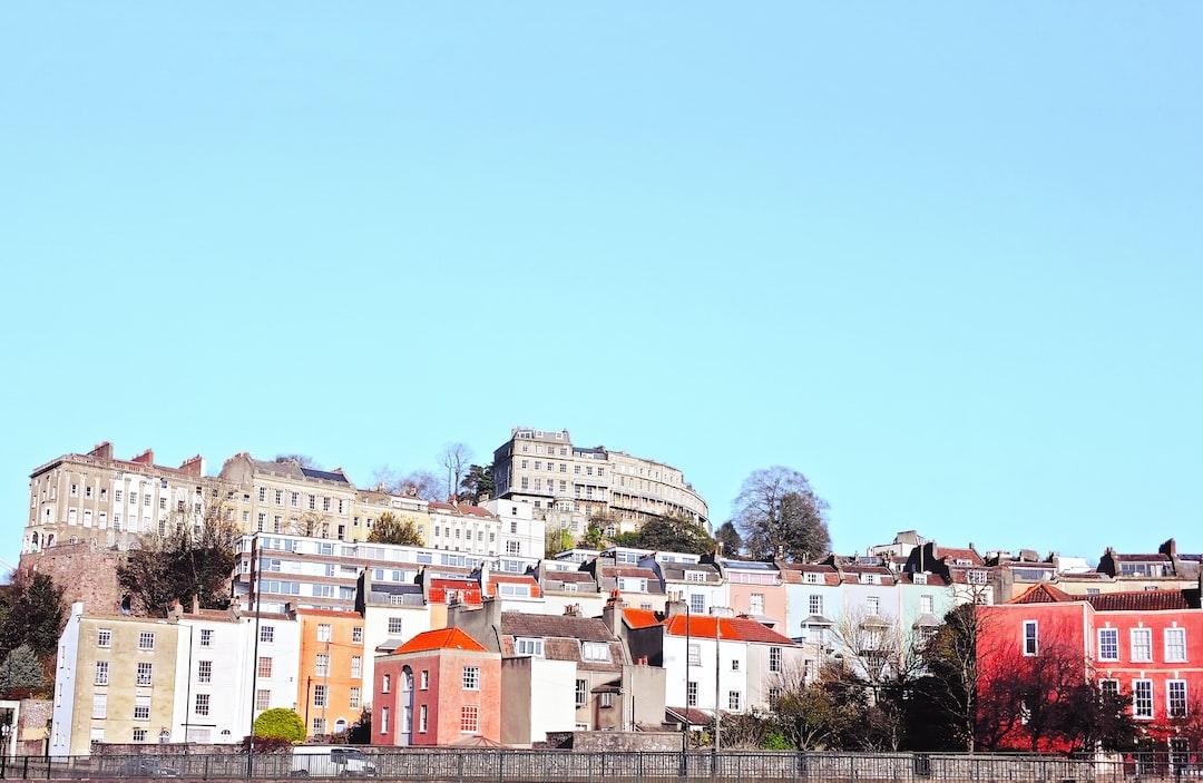 affittare una stanza a Bristol