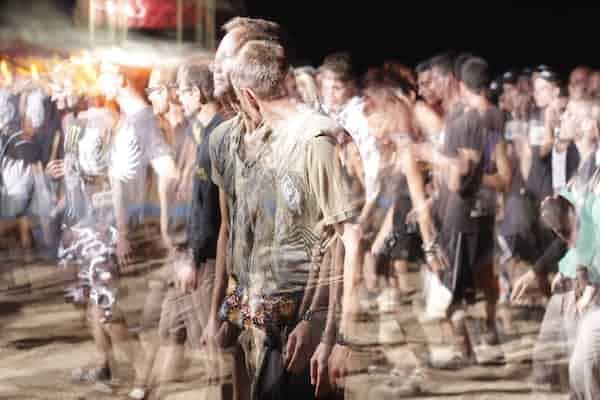 קול הנפש ברקיע וכולה כצליל בגוף: השתתפות במסיבות טראנס כחוויית שיא טרנספורמטיבית
