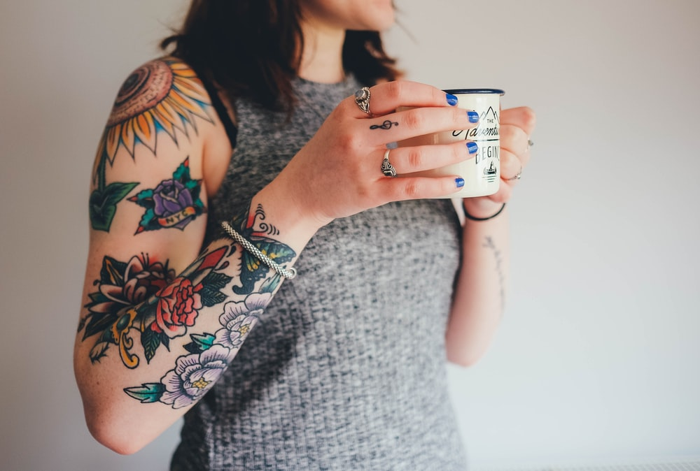 Tattoo Designs For Women And Questions