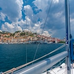 Most popular sea tours in Croatia