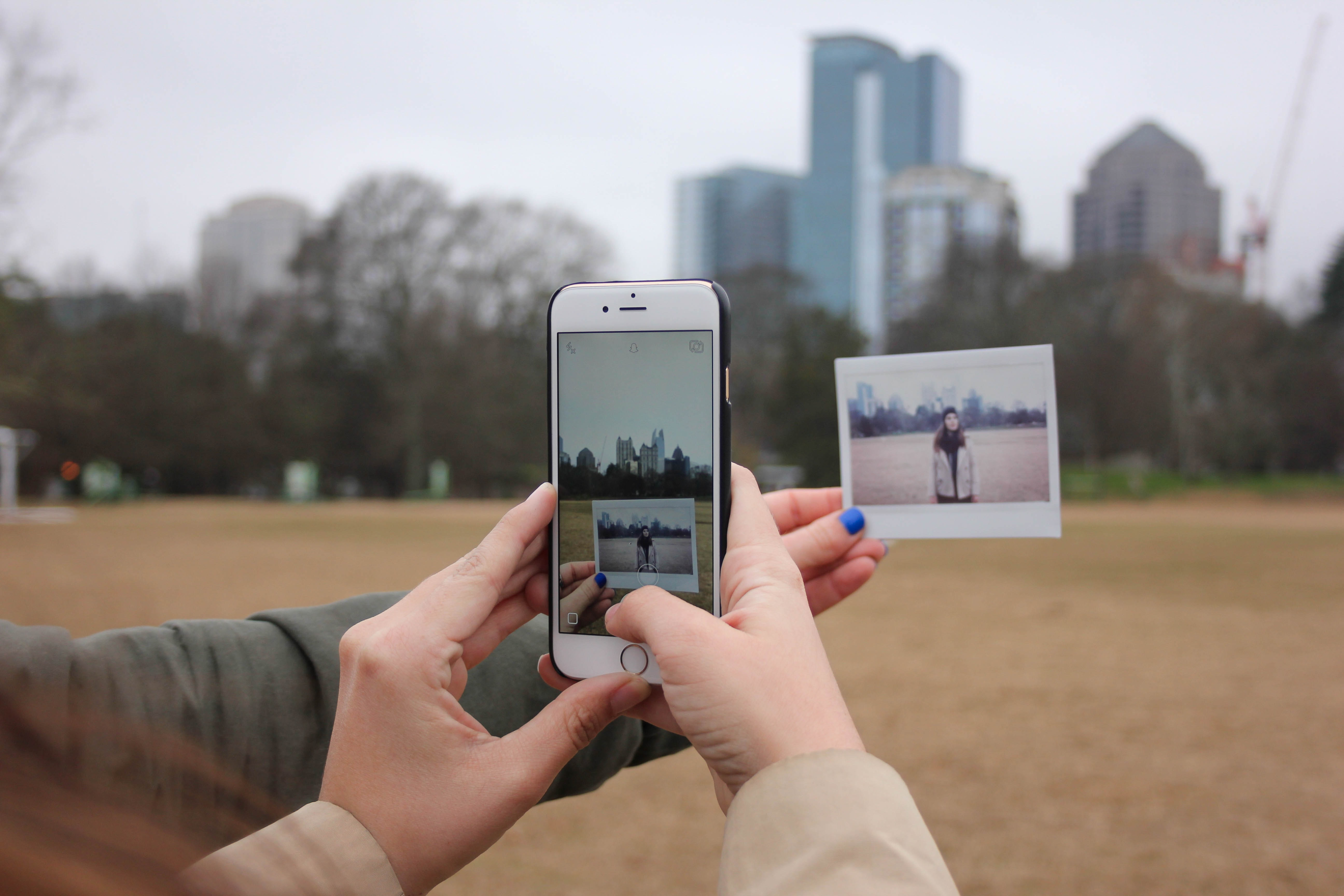 psychology behind social media