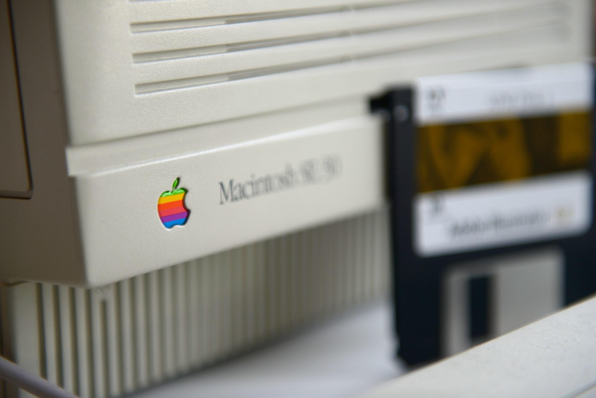 MacのLunchPadアイコンを好きなサイズにする