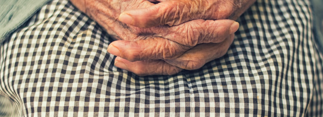 The Big Society - Needs National Citizen Service For The Aged