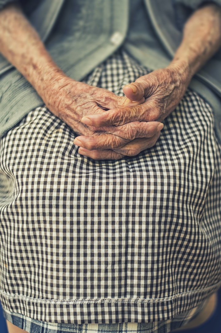 Caring for Nan