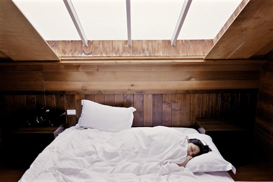 KulKote Woman Sleeping