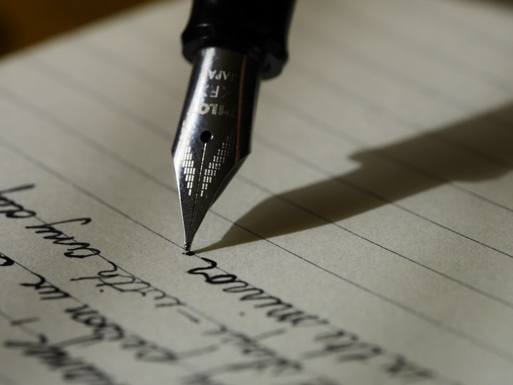 What I Wish I Knew About Writing When I Started