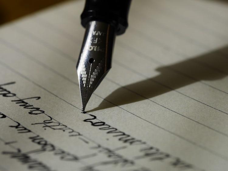 cara membuat daftar riwayat hidup