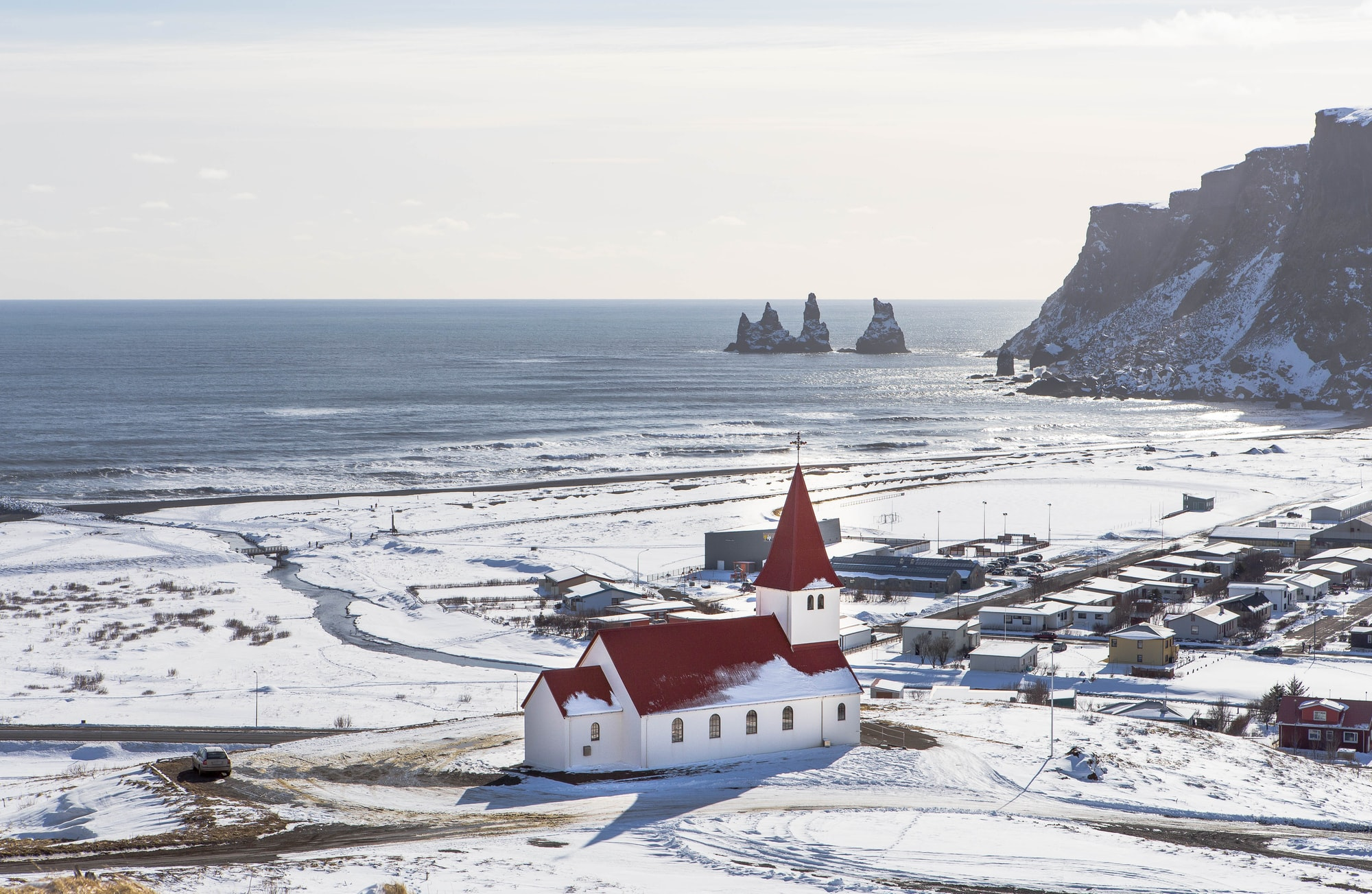 Iceland: From Vikings to the Valley