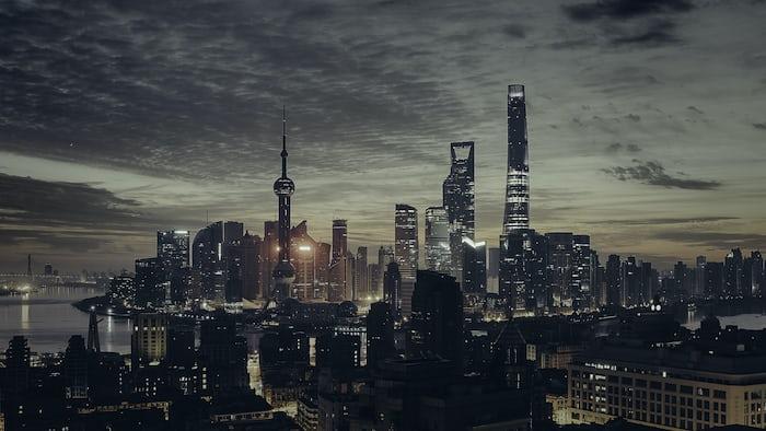 Kursus daring Tsinghua University - Big Data for Understanding Urbanizing China