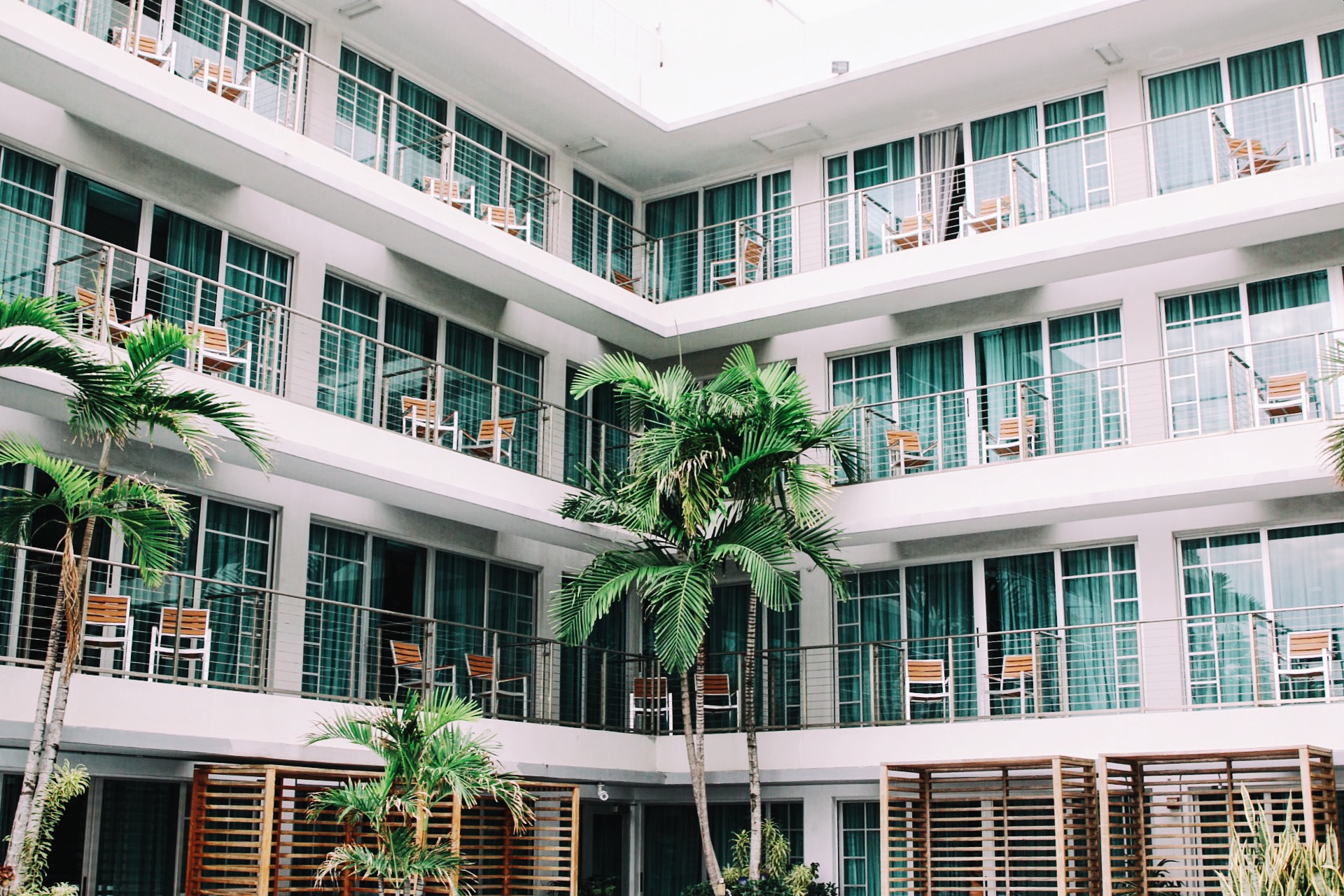 Handling Hotel Expectations in a Vacation Rental World