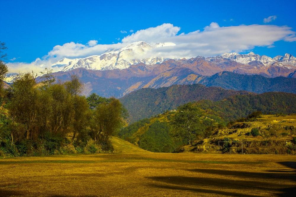 Nepal lamjung nature and landscape hd photo by animesh - Animesh wallpaper ...