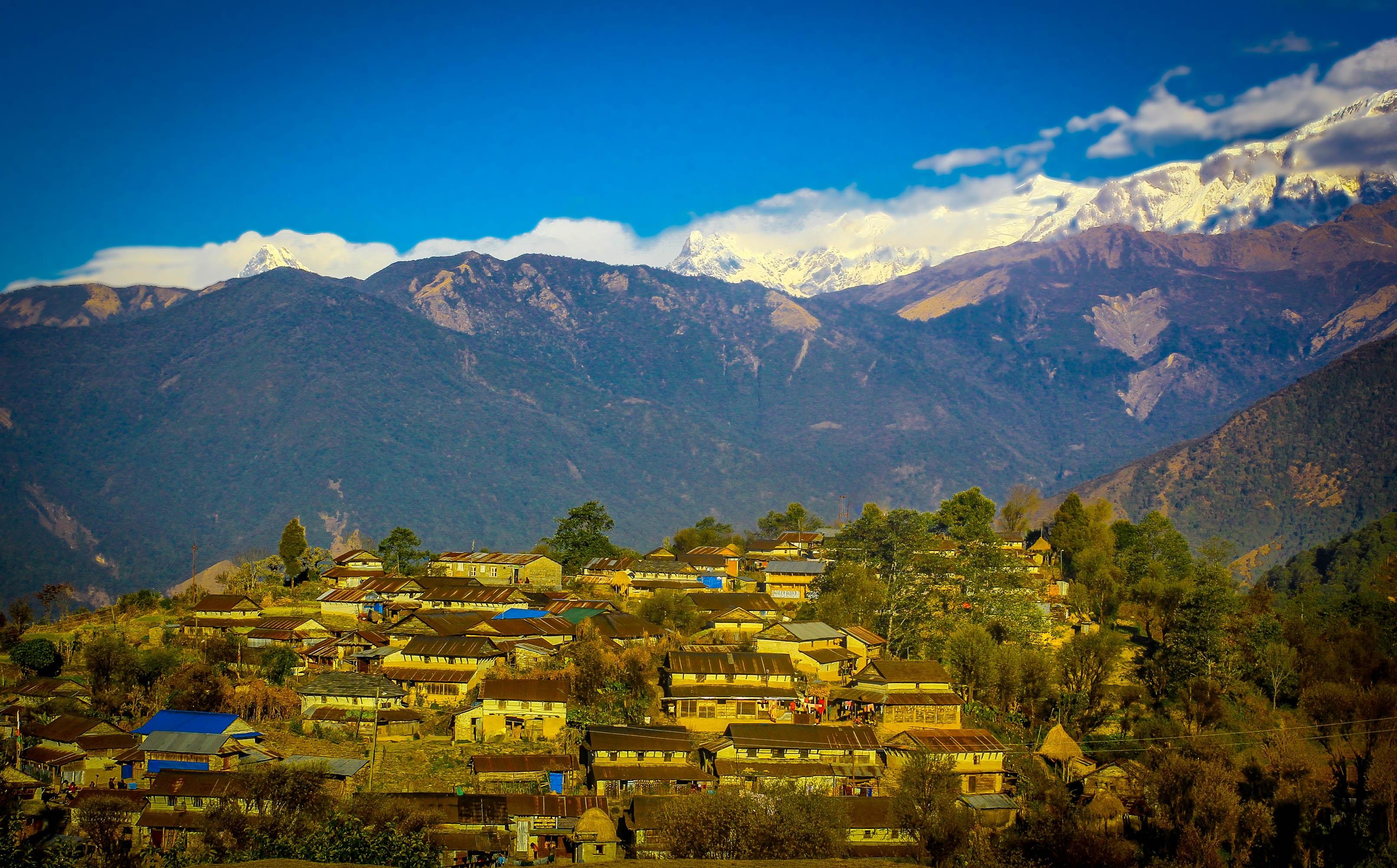 Free Unsplash photo from Animesh Bhattarai