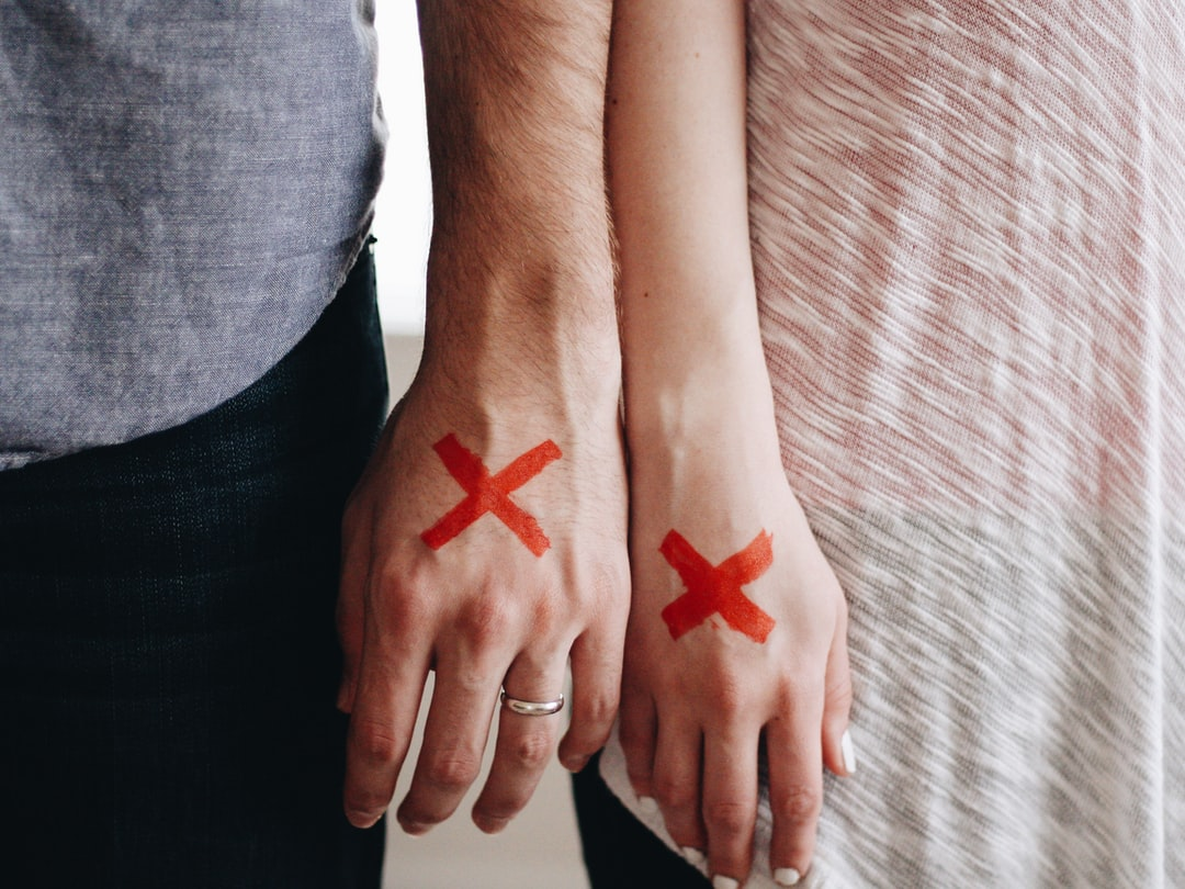 Quiz: Are You In a Toxic Relationship?   Goalcast