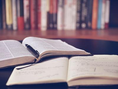 暗記法②「例文も徹底的に利用する」