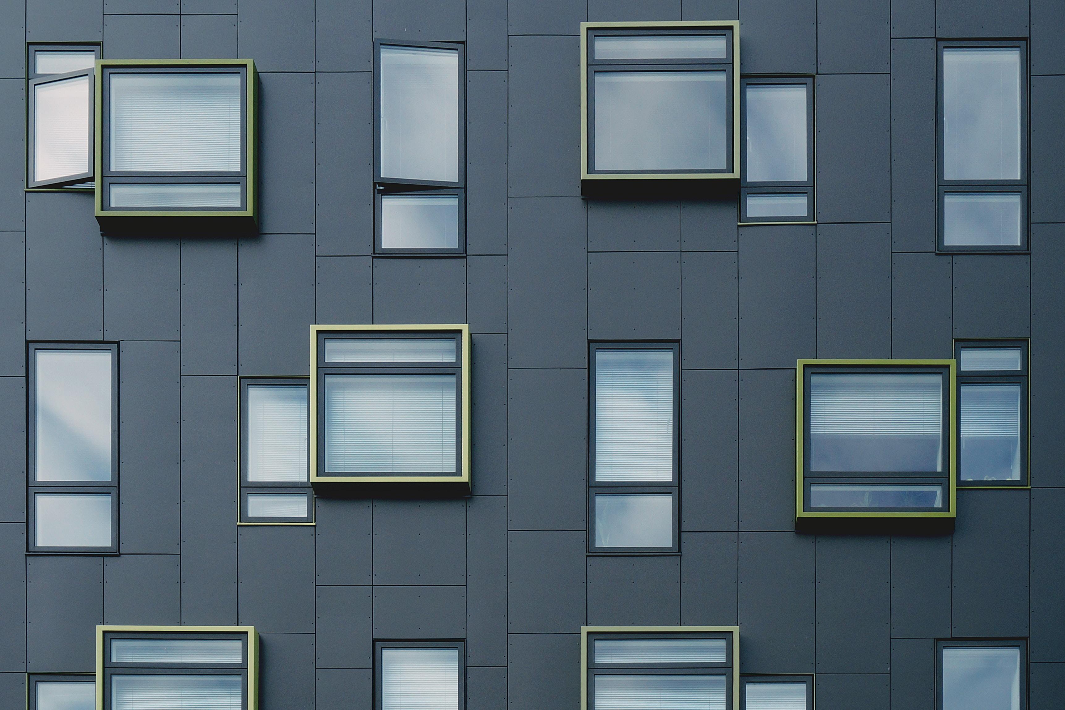 window panel lot