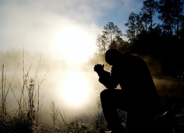 The Prayer of Faith 6.12.21