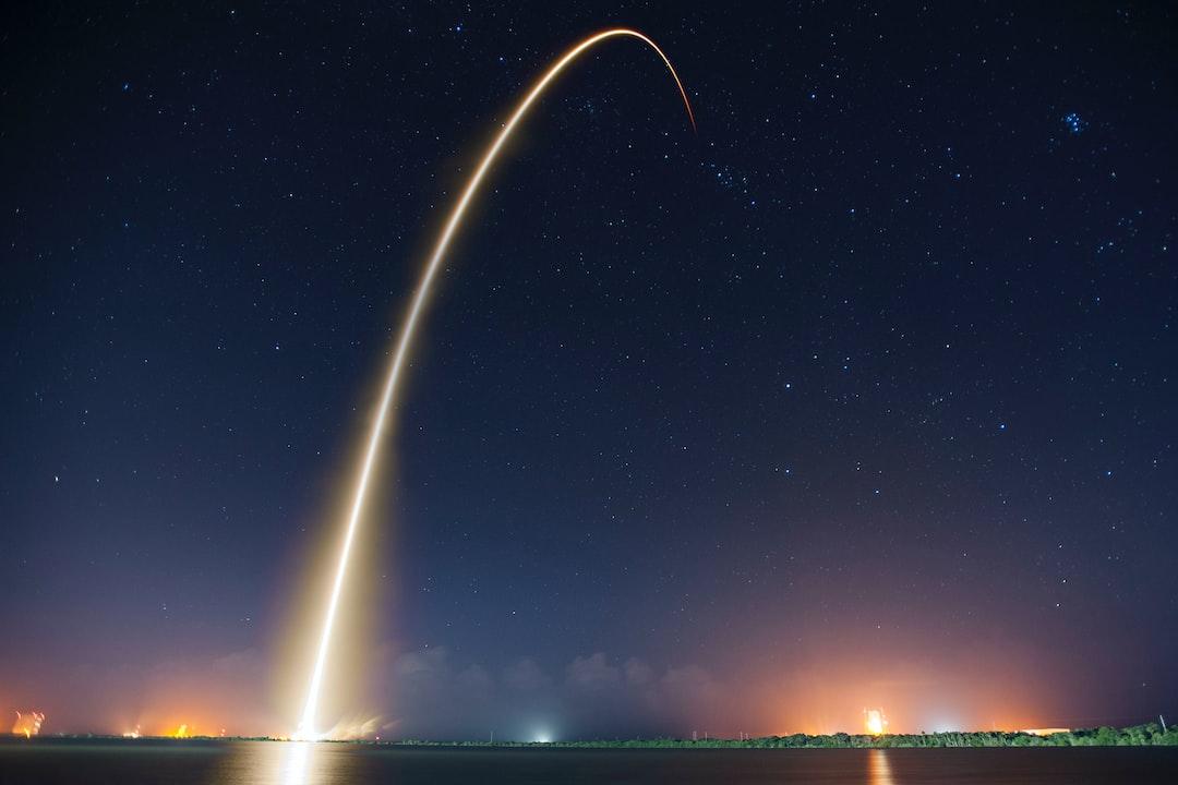 "Photo by <a href=""https://unsplash.com/@spacex"" target=""_blank"">SpaceX</a> on <a href=""https://unsplash.com"" target=""_blank"">Unsplash</a>"