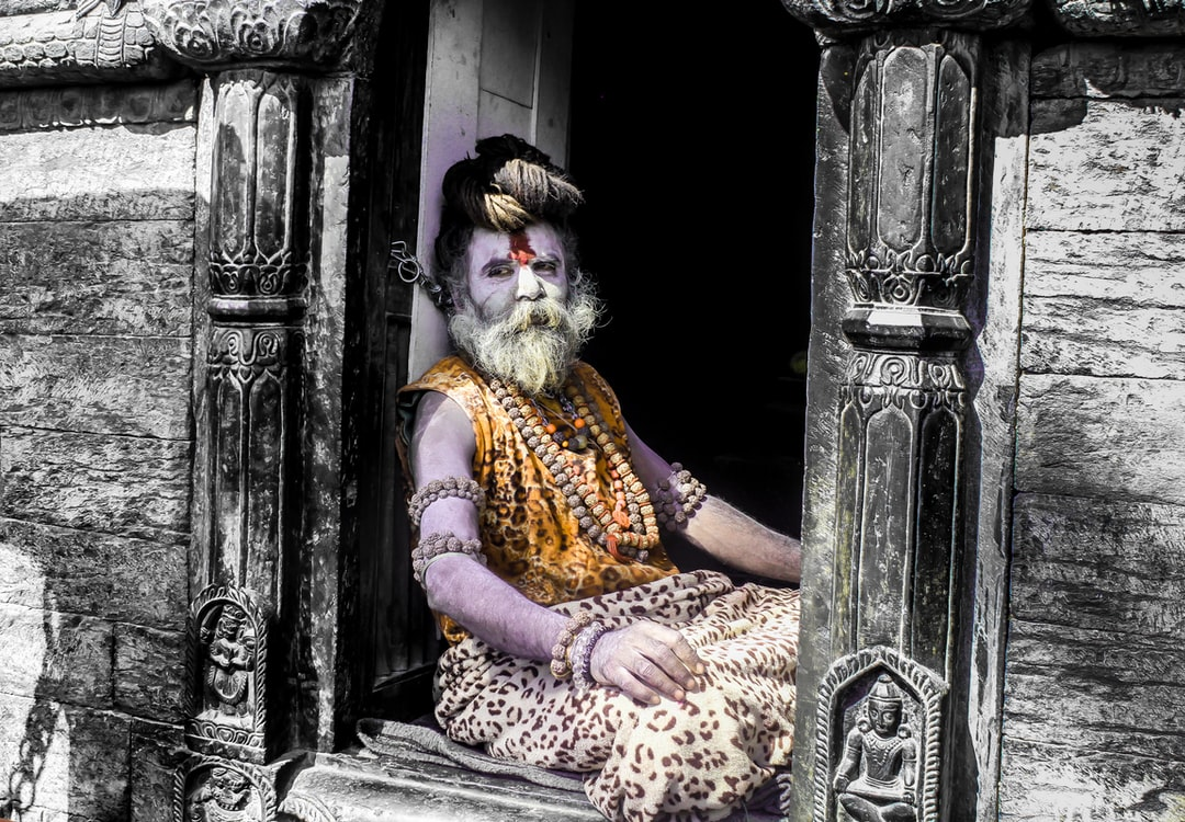 Pashupatinath nepal hindu and shivaratri hd photo by - Animesh wallpaper ...
