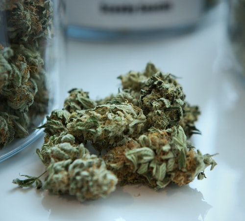 Denver Marijuana dispensary