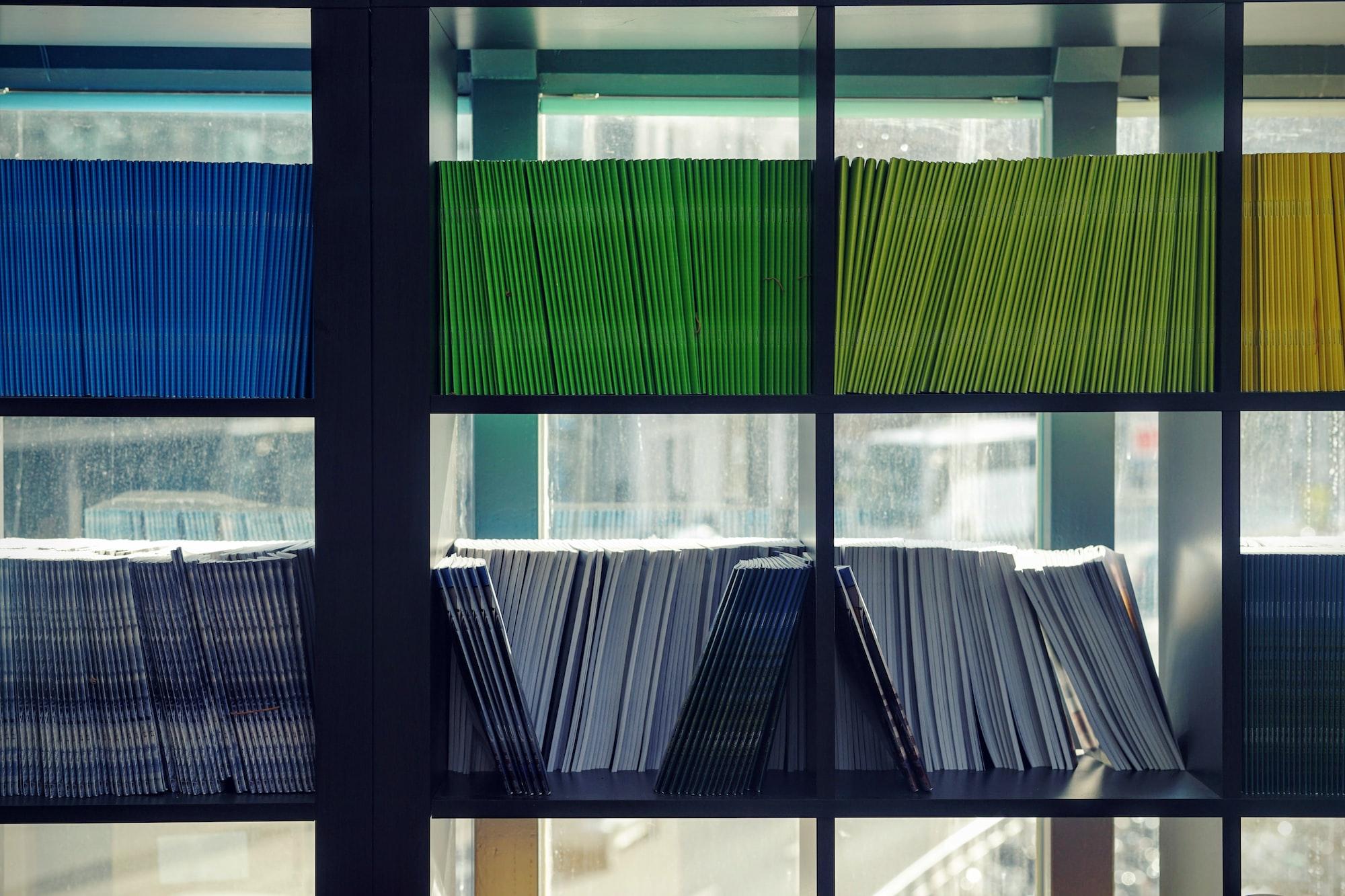Digitalizace dokumentů, které nikdo nečte. Ale měl by.