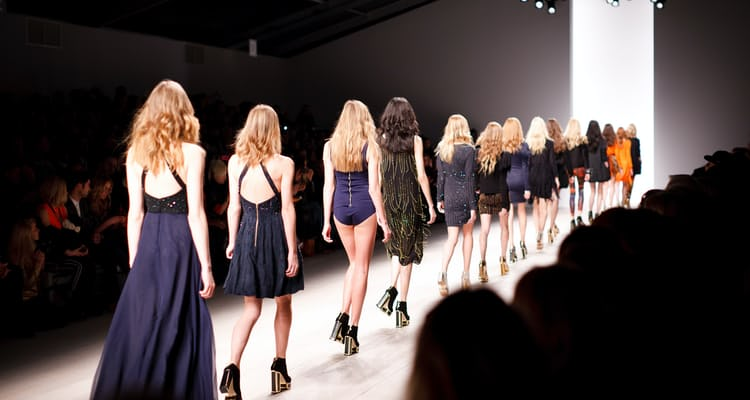 The smarter solution: Revolving Credit for the Fashion Industry