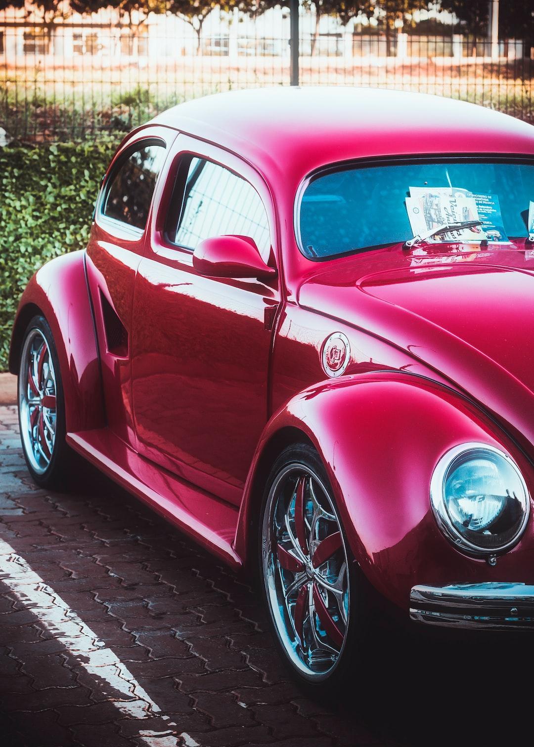 Old Car Hd Pic