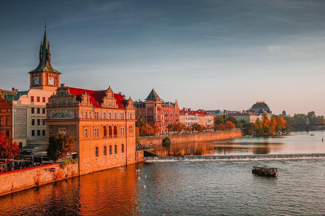 Откройте для себя бальнеологические курорты Чехии