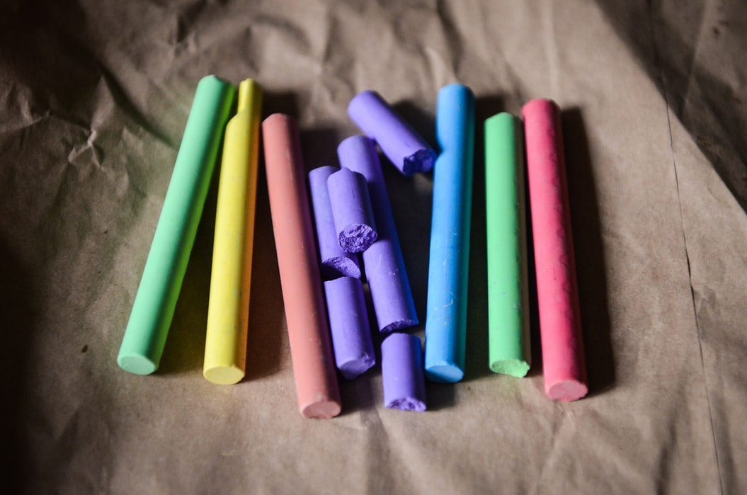 Fabric Pencil/Chalk|Basic Sewing Supplies: What You Need To Get Started| See More At: //sewing.com/basic-sewing-supplies-what-you-need-to-get-started/