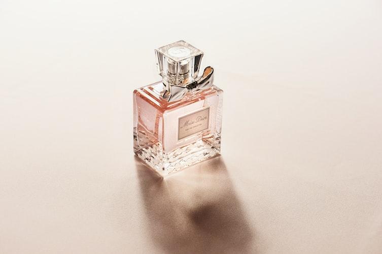 perfume product to dropship