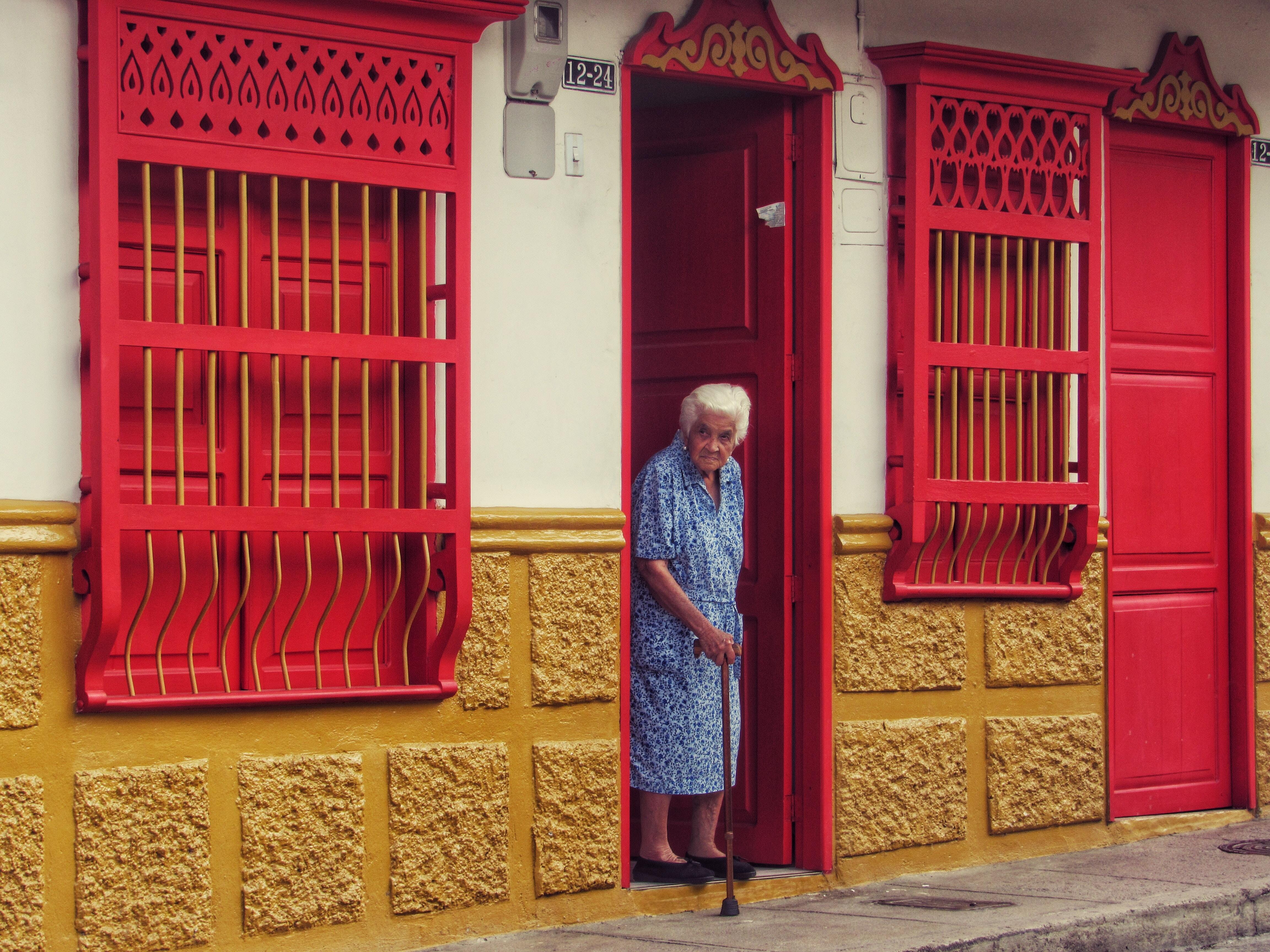 Free Unsplash photo from Aleja Así A Secas