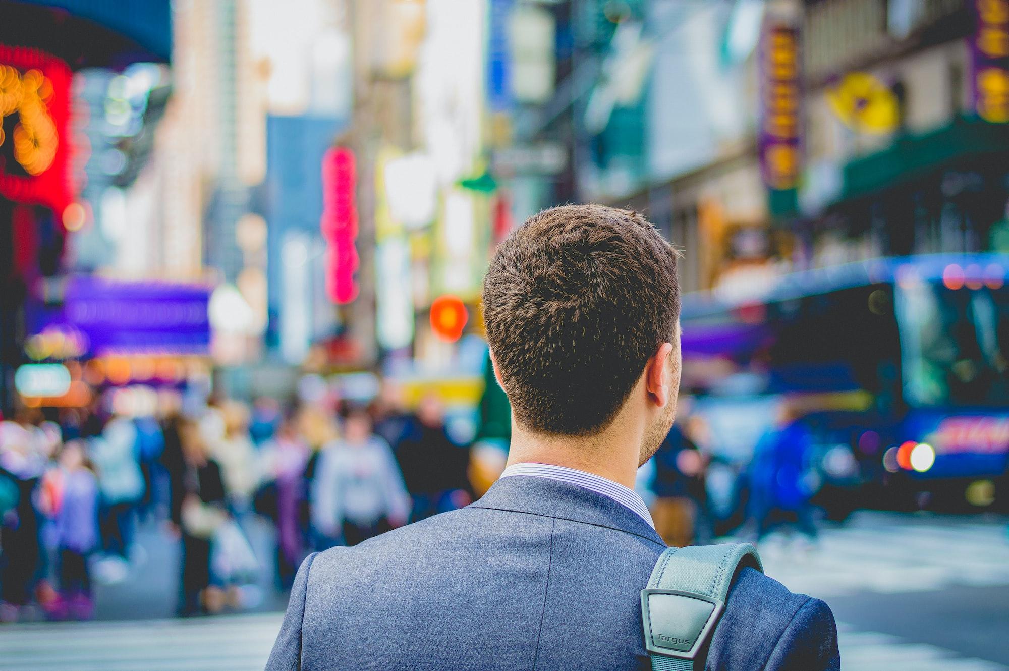 「到世界的職線距離 – 你的國際職涯也可以從台灣開始」海外工程師Aaron的驚奇職涯探索之旅