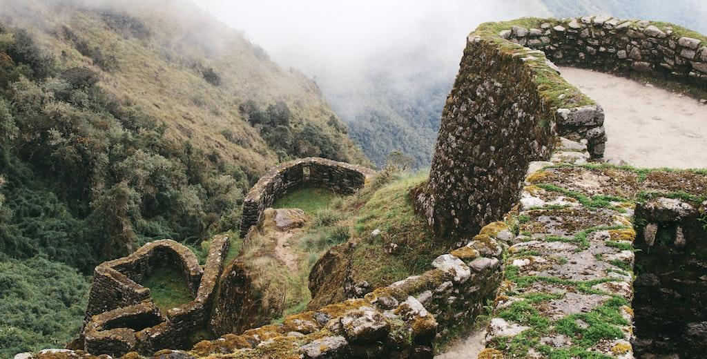 Peru: Cusco-Machu Picchu-Peru Branch-Lima