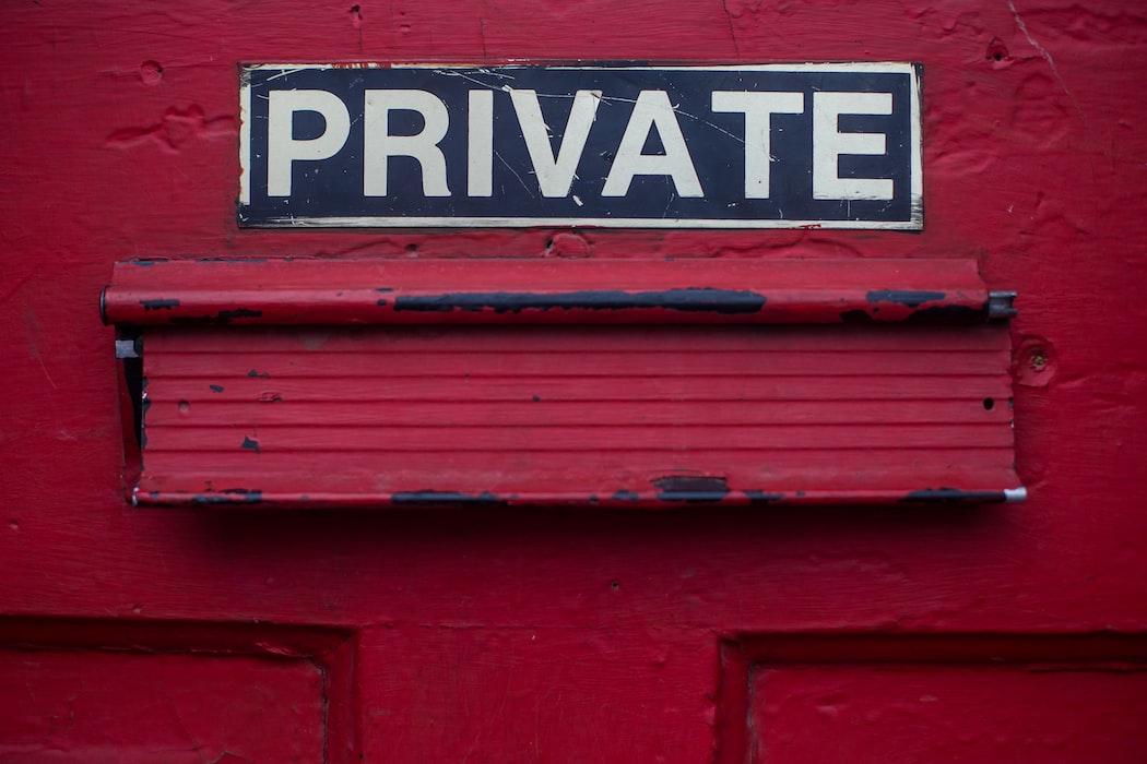 privacidad niños Apple