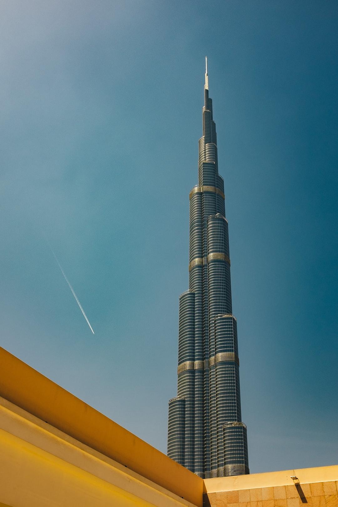 100+ Burj Khalifa Pictures | Download Free Images on Unsplash